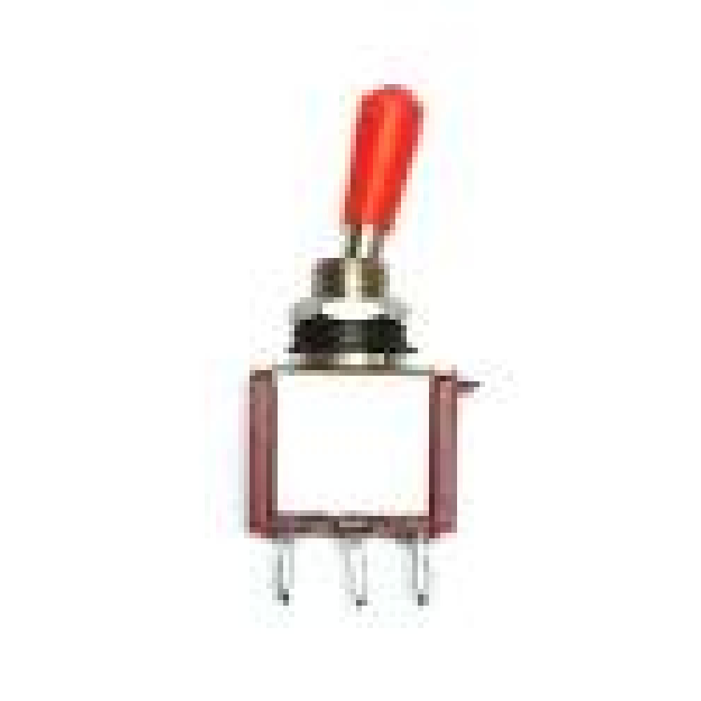 Spdt On-on  2a  Toggle Switch