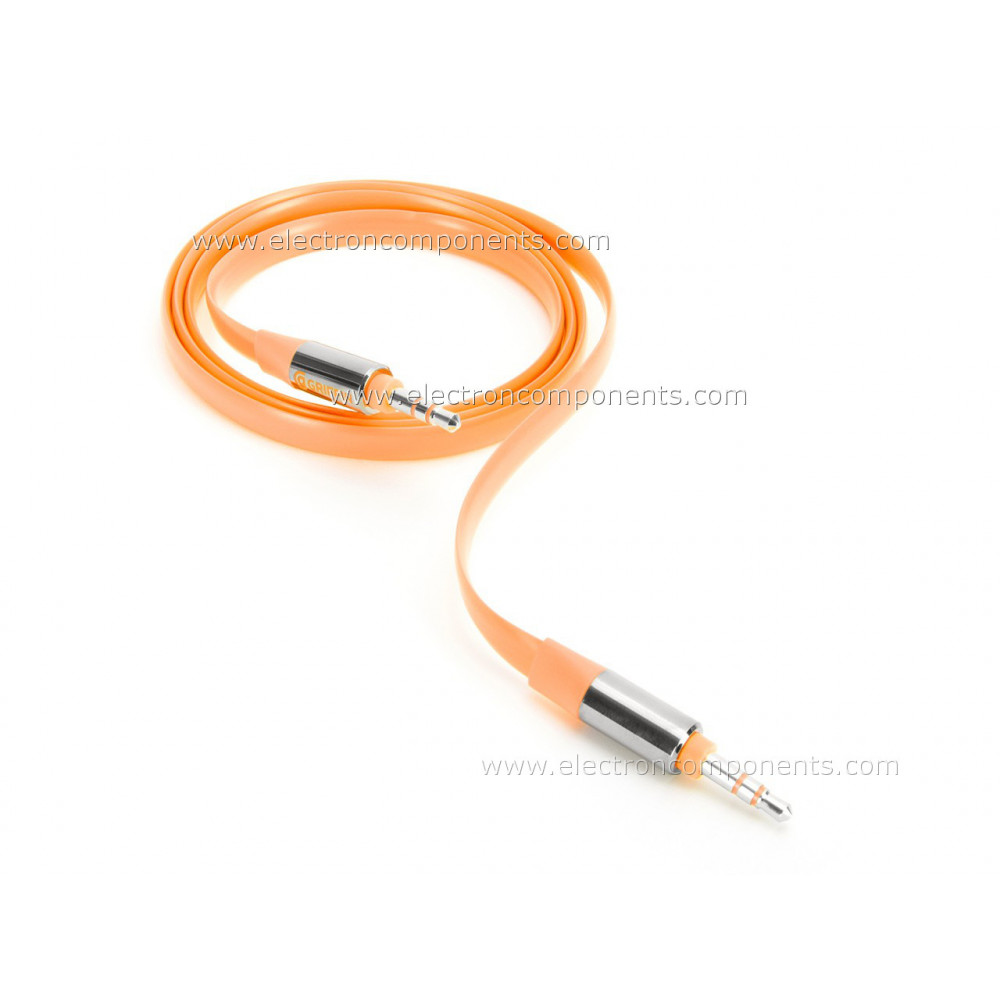 Audio Stereo 3.5mm AUX cable : 1m (High quality)