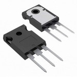 IRFP054N - Mosfet 55V 53A N-Channel [Original IRF]