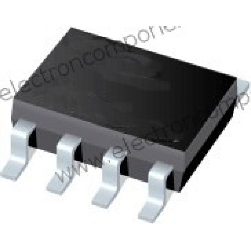 UC3843 - (SMD/SMT) Current Mode PWM Controller : Buy Online