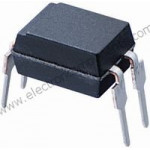 PC817 - High Density Photocoupler