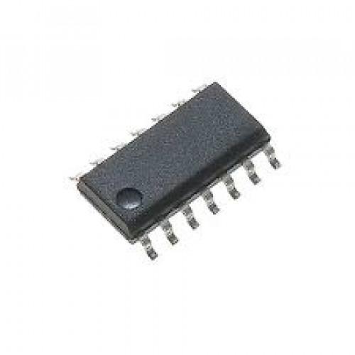HEF40106BT (SMD) - Hex Inverter Schmitt Trigger : Buy Online
