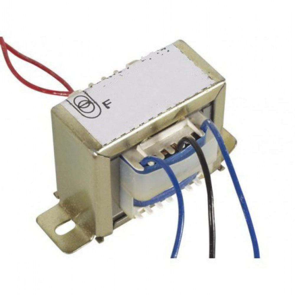 24V - 3Amp Transformer (230V to 24V) [Heavy Duty]