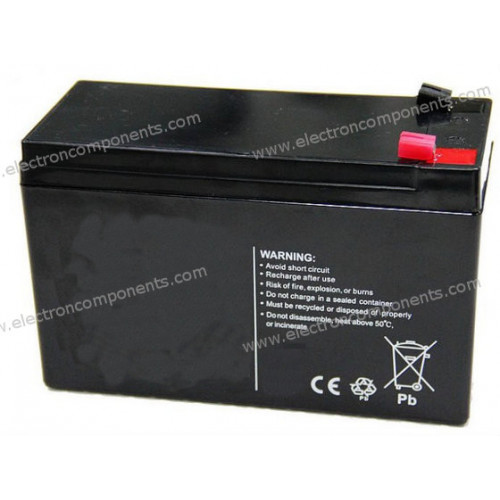 12v sealed lead acid battery price in india bangalore