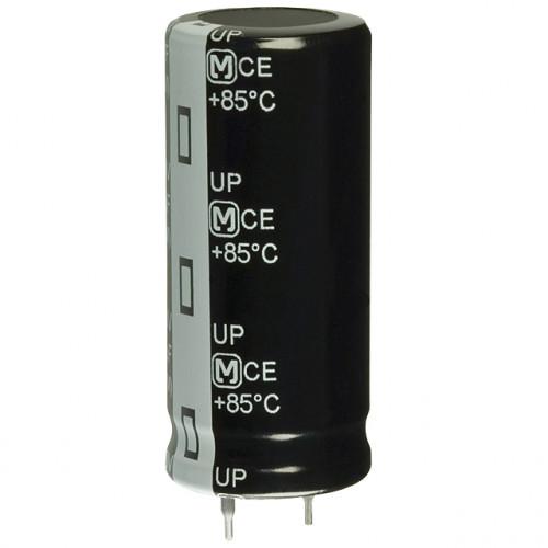 10,000uF/50V Radial Electrolytic Capacitor (10000uf / 50