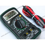 Digital Multimeter - MAS830L (Mastech) [Original]/HTC