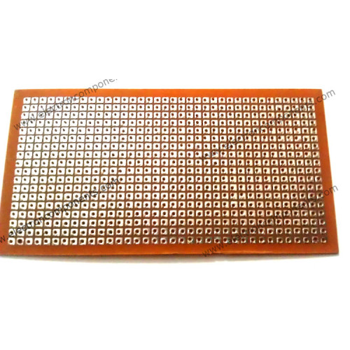 PCB Board Universal - Perforated 2x3