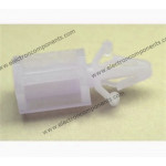 PCB plastic Locking Spacer (pack of 5) [High Quality]