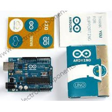 Arduino Uno [Original - Made in Italy] [Free Shipping]