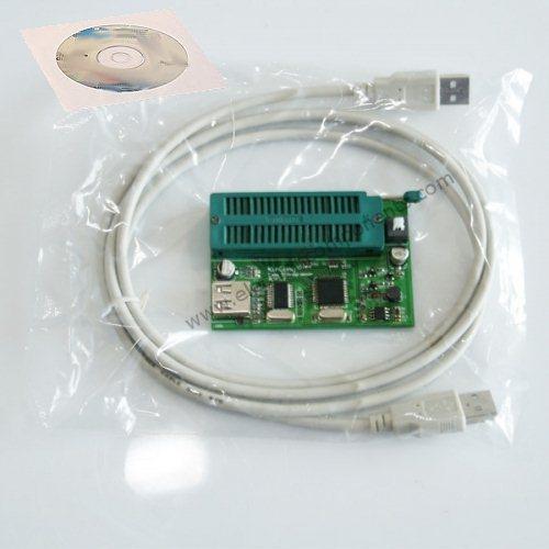 atmel 8051 usb programmer buy online electronic components shopatmel 8051 usb programmer