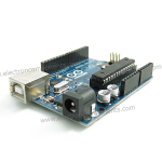 Uno Based on Arduino Uno R3 with USB cable (Clone - High Quality)