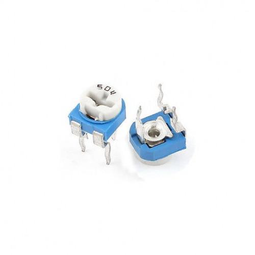 Cermet resistor