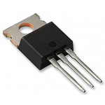 IRF540N - IRF540 N-Channel MOSFET Transistor